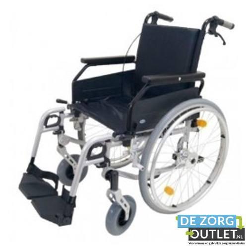 rolstoel freetec lg