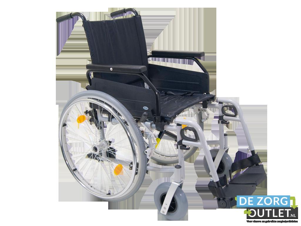 rolstoel rotec