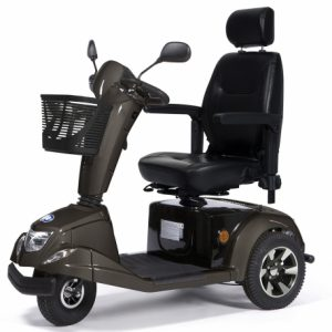 scootmobiel Carpo 3 limited edition