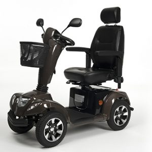 SCOOTMOBIEL CARPO 4 LIMITED EDITION | VERMEIREN