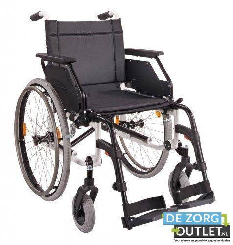 rolstoel caneo e