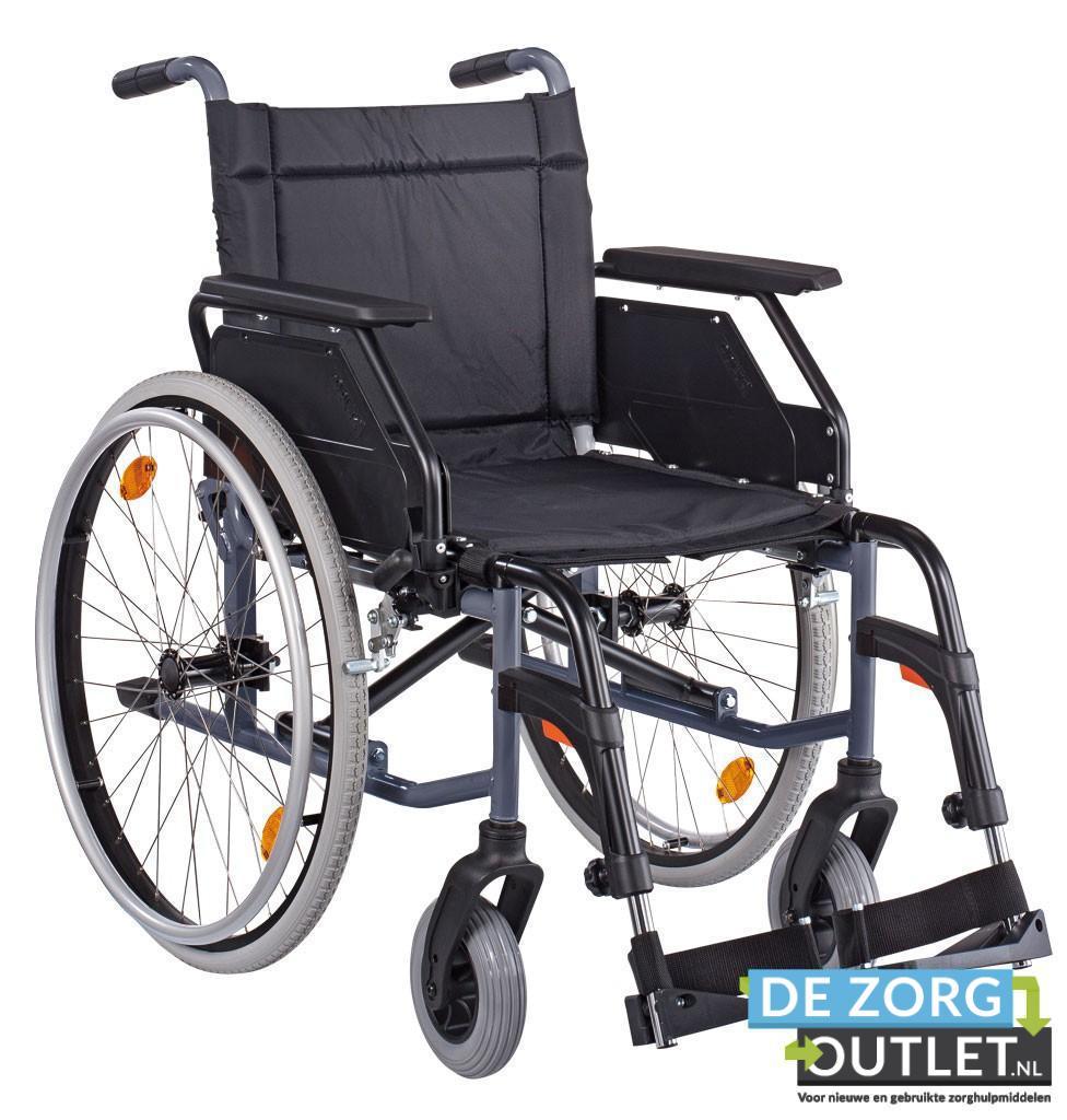 rolstoel caneo b
