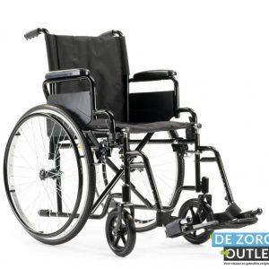 rolstoel m1