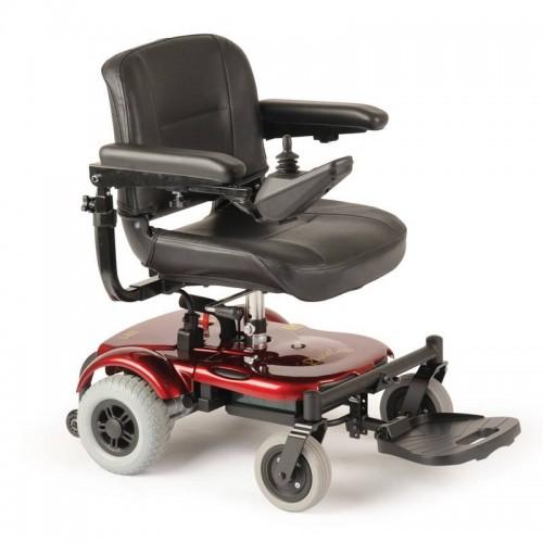 elektrische rolstoel san fransisco