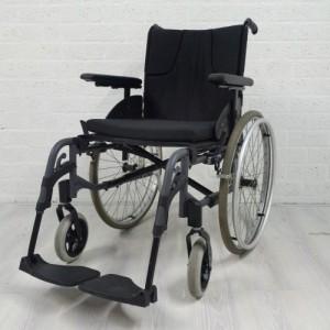 Tweedehands rolstoel