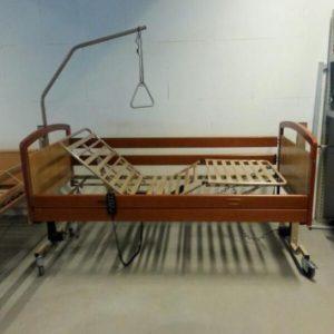 vermeiren bed 210x90