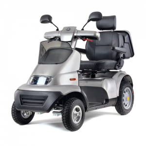 Scootmobiel Breeze