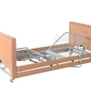 Hoog Bed 140x200.Hoog Laag Bed 140x200 De Zorgoutlet