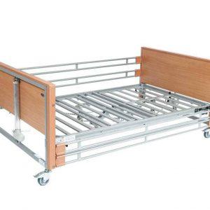 hoog laag bed bariatrix