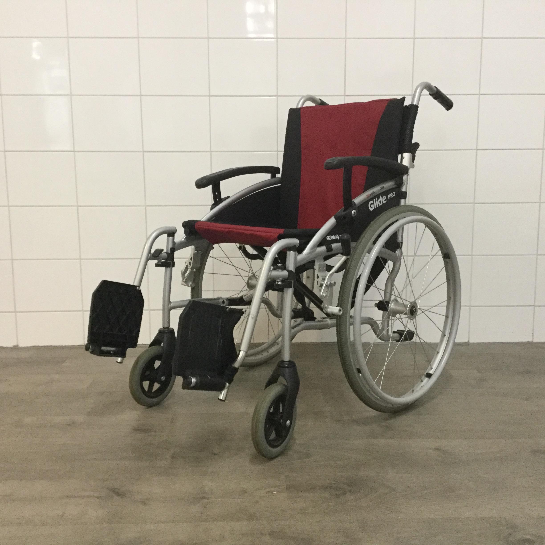 rolstoel g-lite