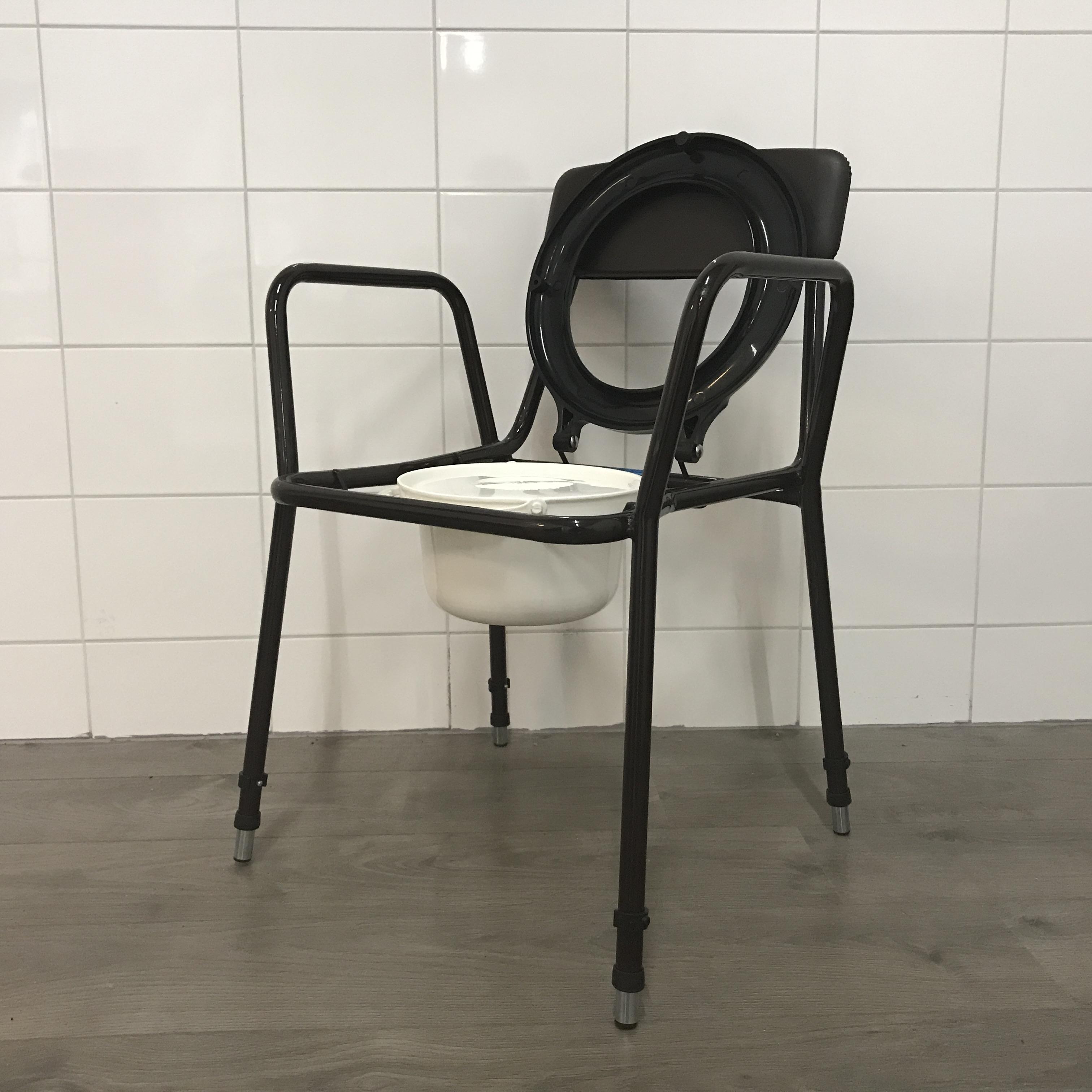 Toiletstoel Basic