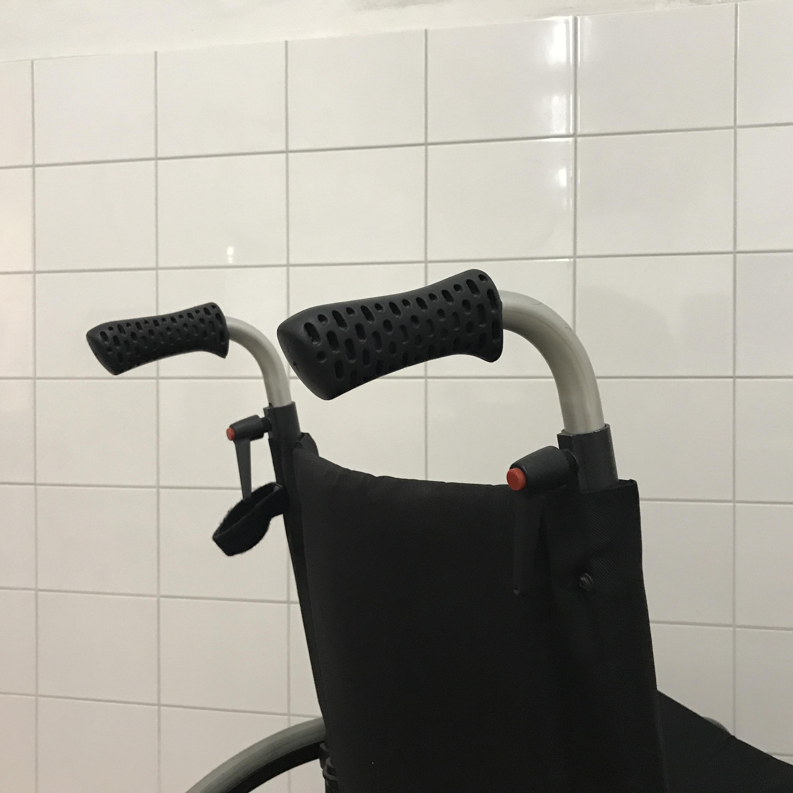 rolstoel minos lichtgewicht