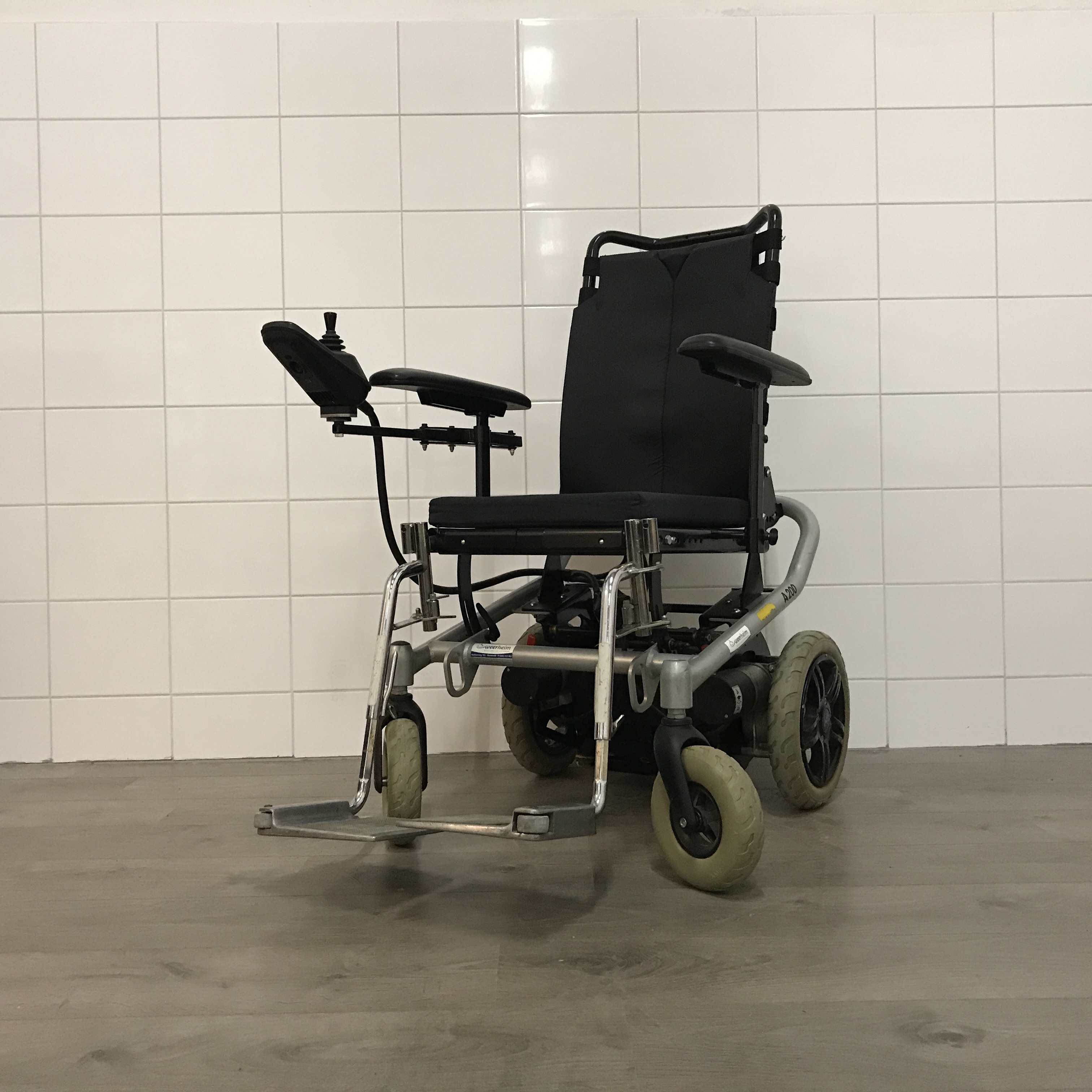 elektrische rolstoel a200