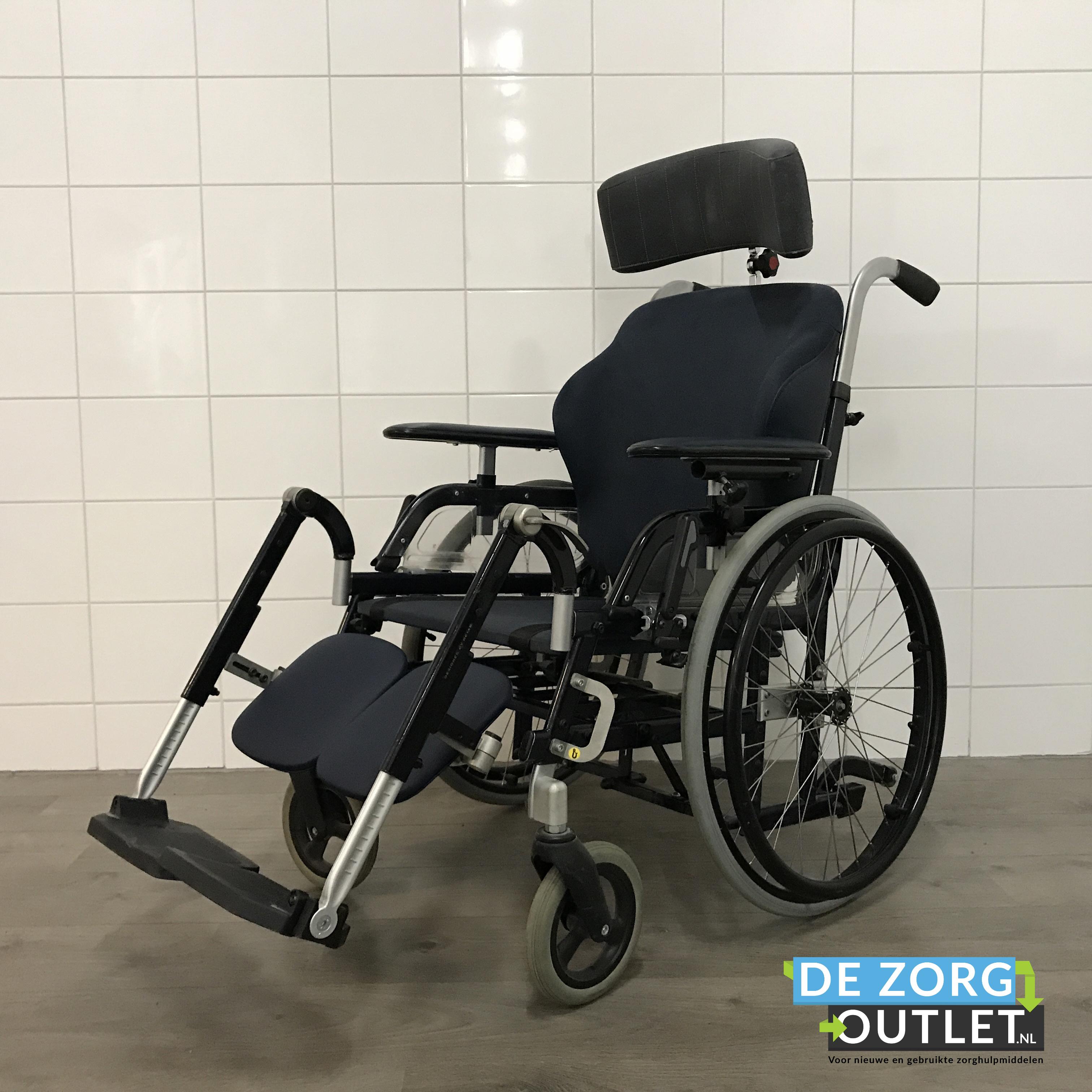 rolstoel canto