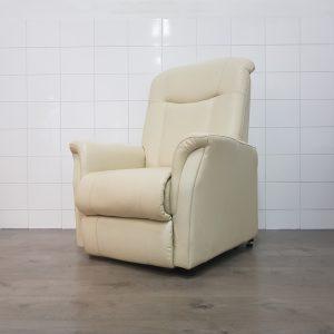 Gebruikte sta- op stoelen