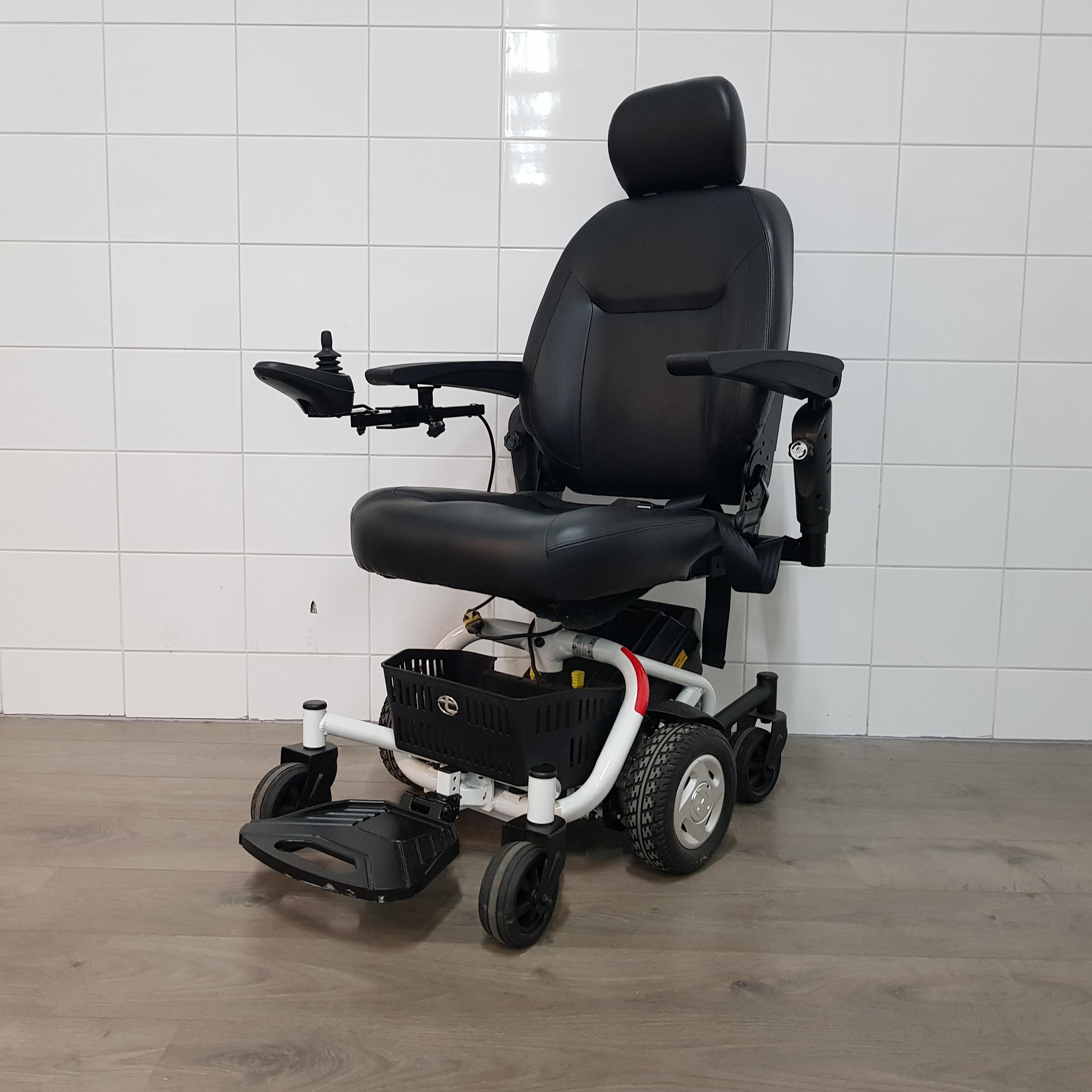 Gebruikte rolstoelen