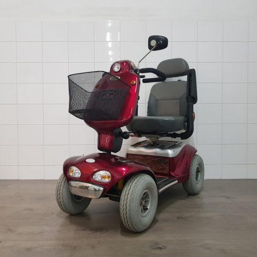 Scootmobiel Cruiser