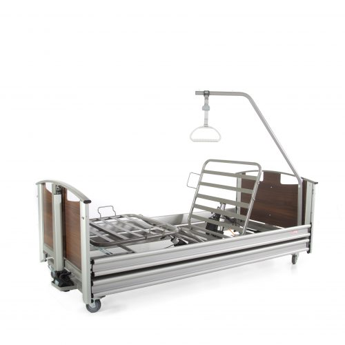 HOOG LAAG BED PCC