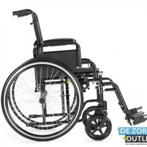 rolstoel m1 plus