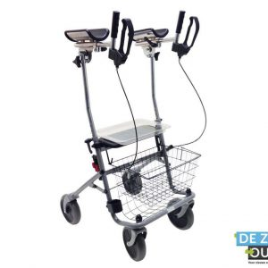 rollator cristallo²