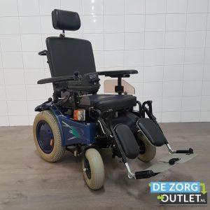 Elektrische rolstoel Orthopedia Elro 90